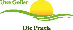 Uwe Goller – Entspannung und mehr Logo